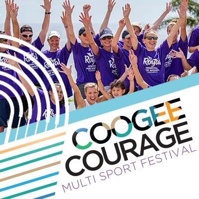 Coogee Courage