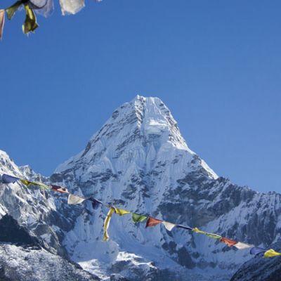MCRF Everest 2021
